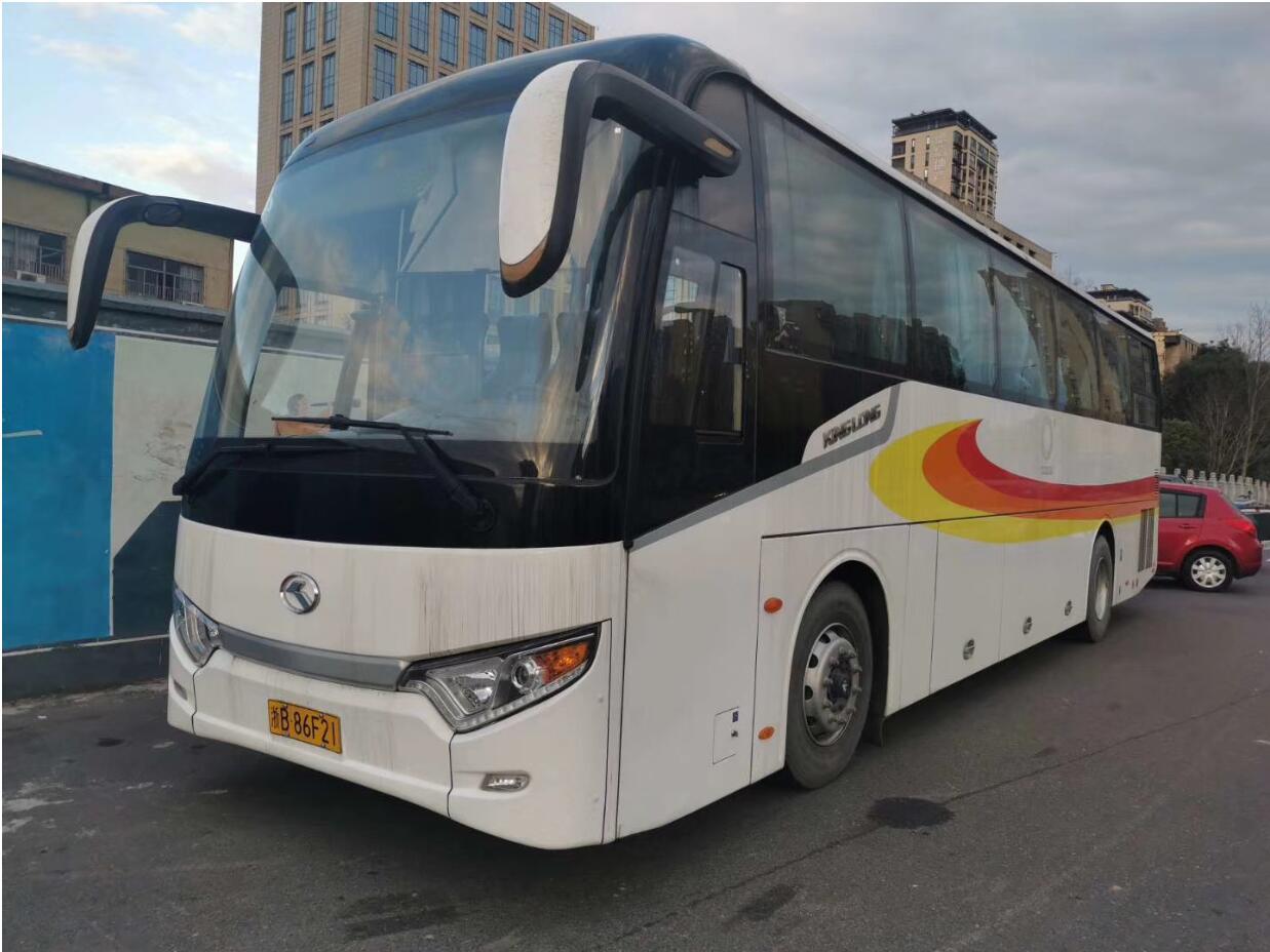 宁波客车二手车