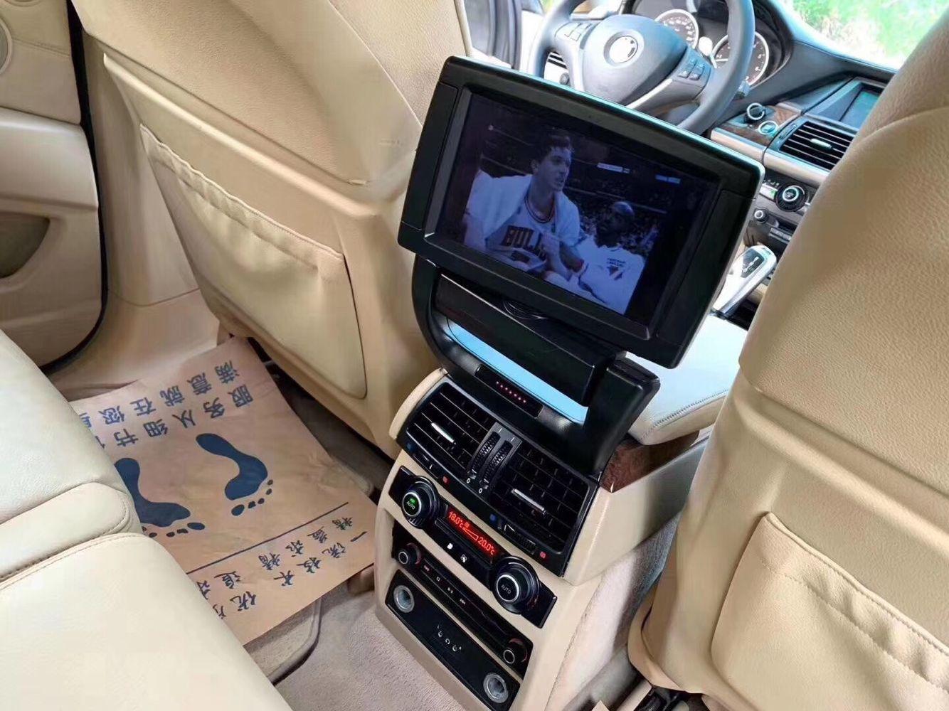 寶馬X6二手車