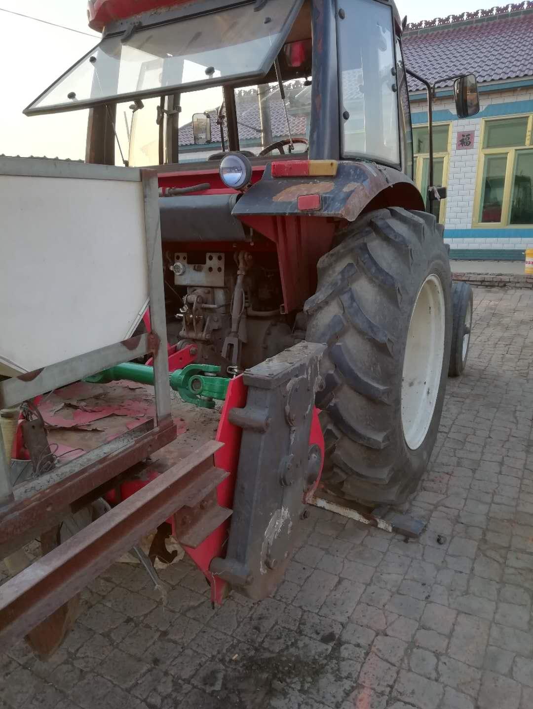 旋耕机二手车