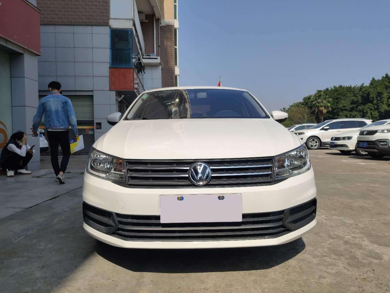 【东莞】桑塔纳18款1.5L自动风尚版二手车 价格0.8万