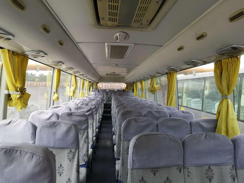 67座通勤班车