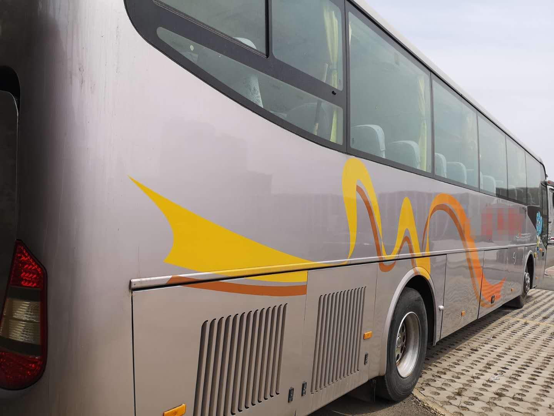 新标准公司通勤班车非营运