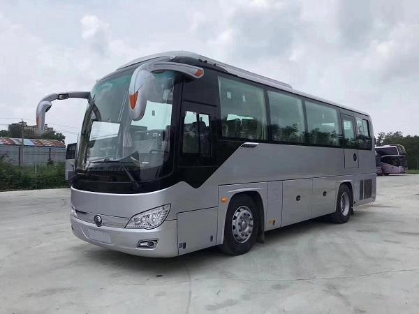 郑州郑州二手大巴 二手客车 宇通6906二手车