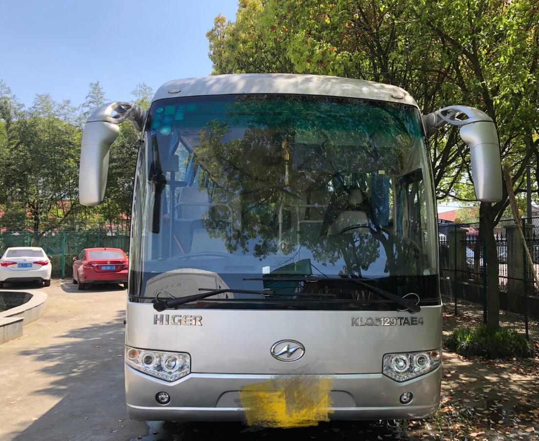 宁波65座客车二手车