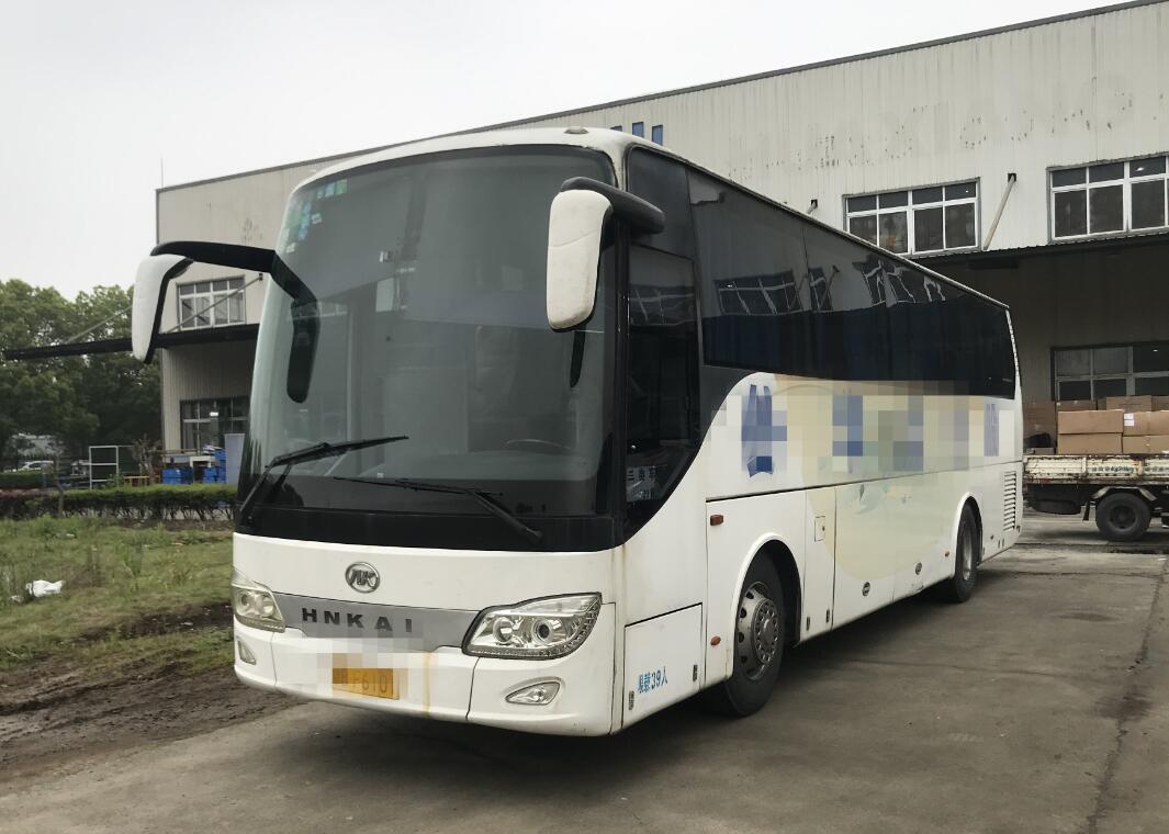 宁波39座客车二手车