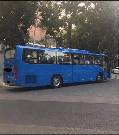 厦门金龙客车二手车