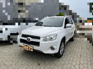 豐田 RAV4榮放 2012款 2.0L 自動 豪華二手車
