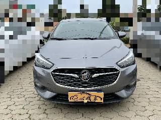 別克 凱越 2018款15N CVT豪華型二手車