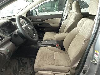 本田 CR-V 2012款 2.0L 兩驅都市版二手車