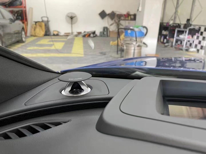 18年奧迪RS7二手車