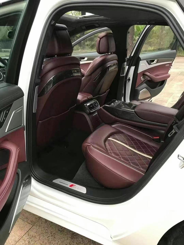 17年奧迪S8二手車