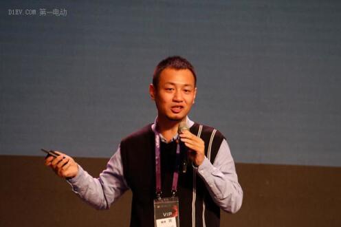 易微行CEO杨洋:中国短租市场激活会产生490个亿市值