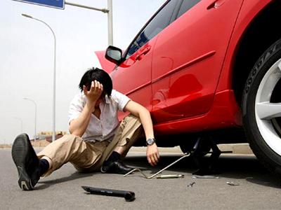修车可以不懂车 但你千万要问对的人