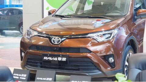杭州crv和丰田rav4哪个值得买?真车实评,看完心里就有谱了!