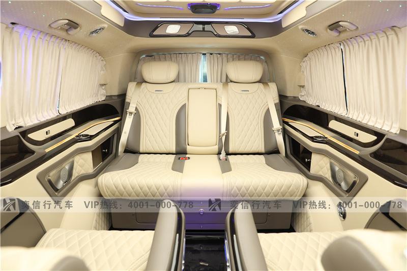 奔馳威霆改裝房車 寧波鎮海哪里有售 報價多少錢 價格直降5-15萬