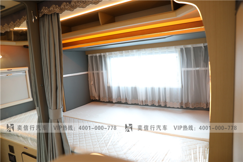 江蘇 國六依維柯房車廠家直銷 C型房車新款上市 老款促銷35萬起