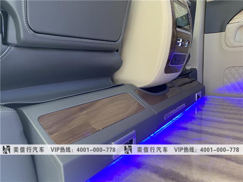 麗水 奔馳商務車哪去買?奔馳V260房車 改裝工廠直銷店報價 85萬起