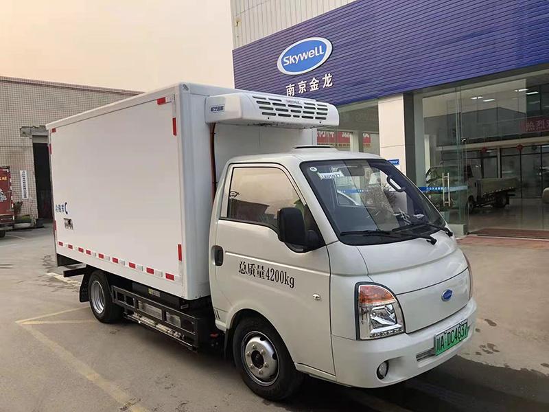 四川省成都新能源4米2_3米6货车租售点_行情_地址在哪里