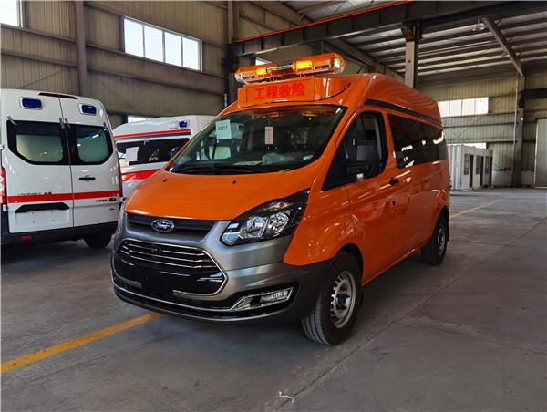 國六應急救援搶險車——國六小型氣防車——國六小型救險車