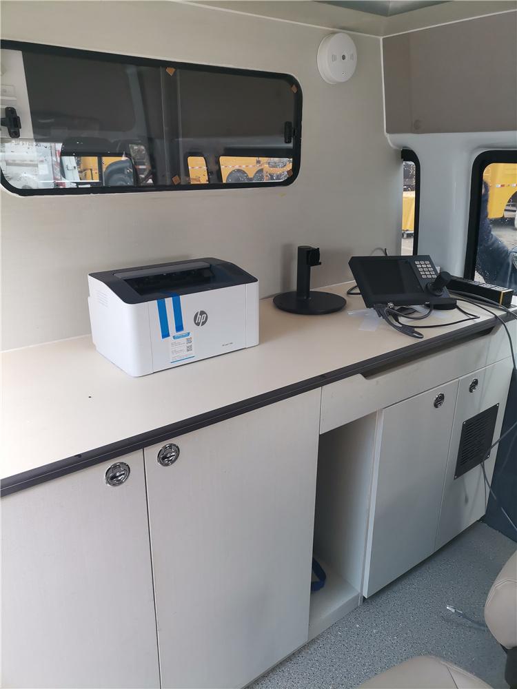 流动检测车_大气颗粒物激光雷达监测车_行业先锋VOCs快速检测车配置报价多少钱