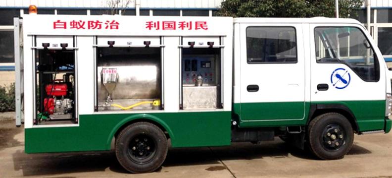 小型蓝牌消毒防疫车多少钱,消毒防疫车哪里卖?