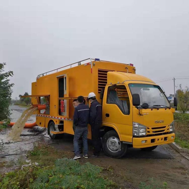 抢险车,救险车,通讯指挥车,排水救援车,救援装备车-江南专用汽车有限公司