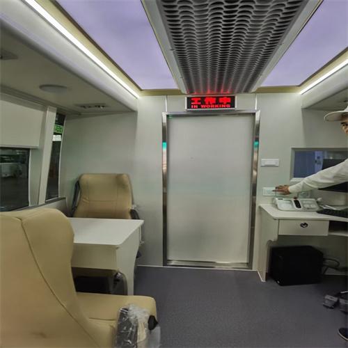 移動微生物檢測車多上錢  金旅方艙CT檢測車 宇通移動P3實驗室  大巴核酸檢測車
