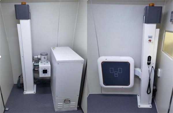 P2+生物安全实验室_P2+实验室_移动P2生物实验车厂家