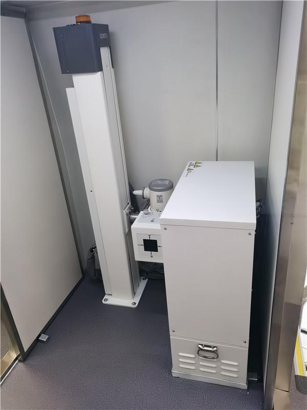 12米大巴检测车_P2移动实验室车中标_全自动核酸检测车