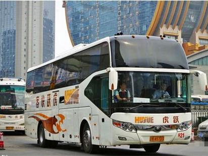 长途客车 新闻中心 资讯 中国汽车网