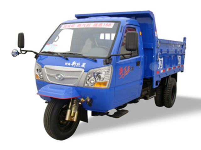 为中国农民造福利的时风系列农用车产品介绍