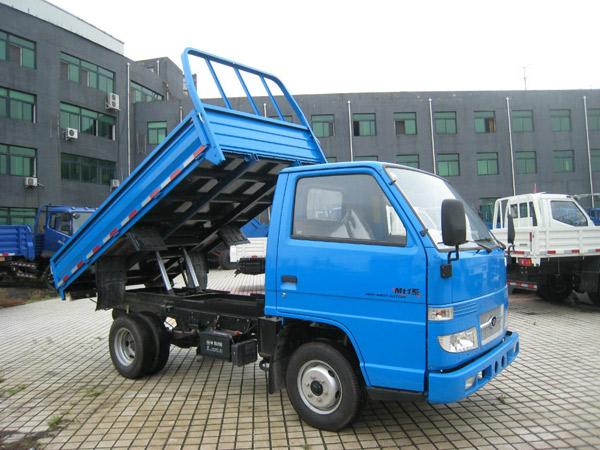 小型自卸车的操作规程是什么