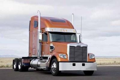 美国出台重型车辆排放新标准