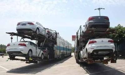 交通部解读《车辆运输车治理工作方案》
