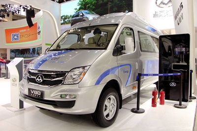 掌控清洁能源 燃料电池汽车迎发展时机