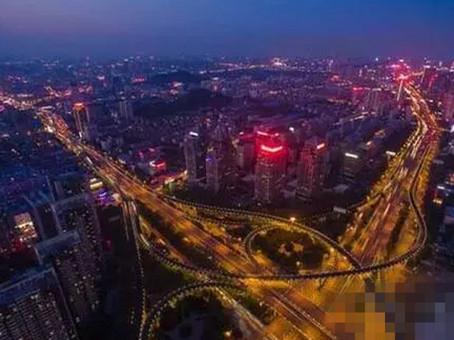 广东政府拨730亿用于交通基础设施建设