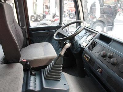 安全、舒适、高效,金王子自卸车