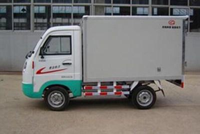 电动货车VS燃油货车,能否完胜?