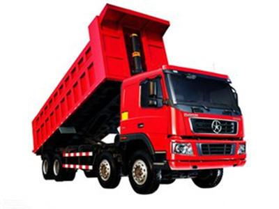 自卸车的使用和保养