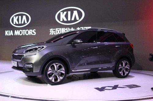 致力于小车市场 东风悦达起亚8月销量增62%
