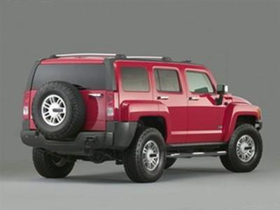 世界前三的越野SUV 没想到Jeep没有排第一!