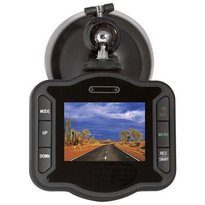 行车记录仪该怎么选择