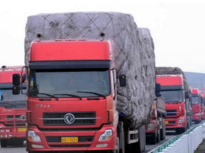 《超限管理规定》对棉纱运输的影响