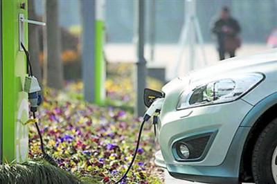 新能源车碳配额明年启动 或是另一种形式财政补贴