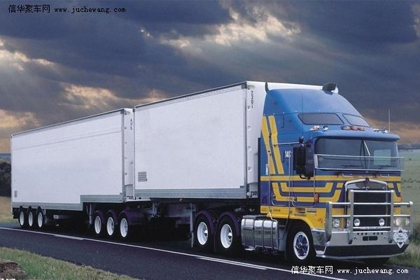 保养货车可以节省开支
