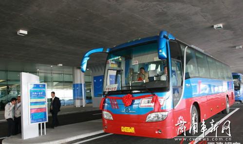 天津机场客运站实现网上售票