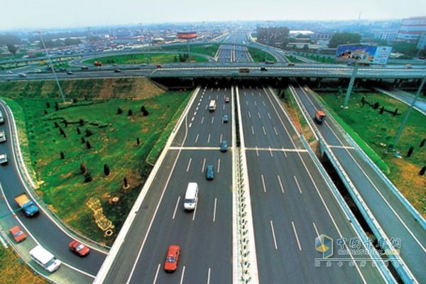 高速公路 新闻中心|资讯 中国汽车网