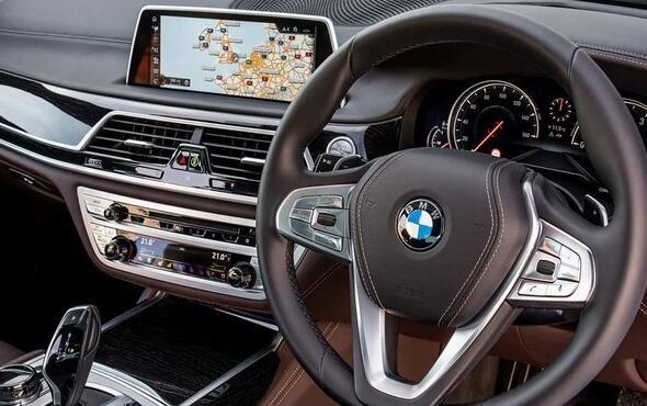 高德联合宝马 打造全新车载交通信息系统