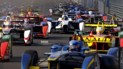 梅赛德斯-奔驰:有望在2018年参加电动方程式赛车