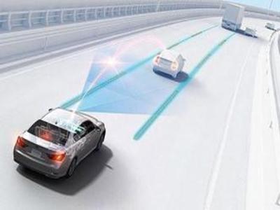 五大技术助你早日圆得自动驾驶梦